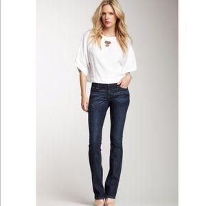 David Kahn Bootcut Jeans